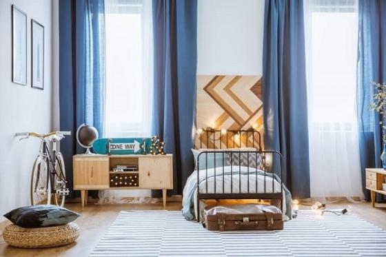 Simple Decorating Ideas To Make Your Room Look Amazing: Mẹo Phong Thủy Phòng Ngủ Giúp Gia Chủ Luôn Tràn đầy Năng Lượng
