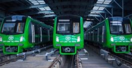 Đường sắt Cát Linh - Hà Đông: Không thể để Tổng thầu Trung Quốc