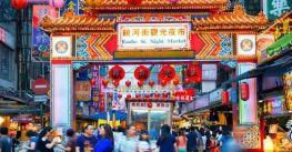 Đài Loan tiếp tục đóng cửa du lịch khách đoàn đến 31/07
