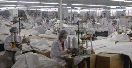 Ngành dệt Đài Loan từ tháng 1 đến tháng 4 xuất khẩu giảm mạnh
