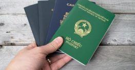 Việt Nam cho phép song tịch và một số thông tin cần lưu ý