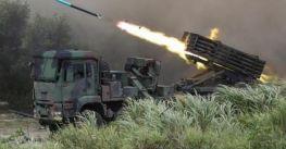 Đài Loan tập trận chống đổ bộ sát Trung Quốc giữa căng thẳng