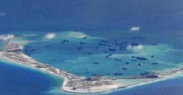 Mỹ tố Trung Quốc không tôn trọng cam kết khi tiếp tục quân sự hóa Biển Đông