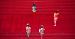 Bảo tàng Cố Cung lần đầu giới thiệu tiệc cổ trang cung đình, người có Thẻ Bảo tàng Đài Loan được miễn phí vào cửa