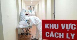 Khởi tố vụ án hình sự lây lan dịch bệnh truyền nhiễm nguy hiểm