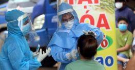 Tối 14/5: Việt Nam Thêm 59 ca mắc COVID-19 ghi nhận trong nước, riêng Bắc Ninh 33 ca