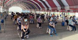 8 lao động Việt trong nhà máy Đài Loan dương tính Covid-19