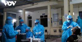 Nghệ An lập bệnh viện dã chiến điều trị bệnh nhân Covid-19